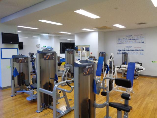 セントラルフィットネスクラブ24 仙台泉中央の画像