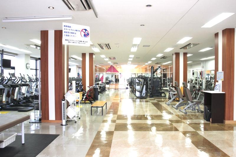 セントラルフィットネスクラブ24 下北沢の画像