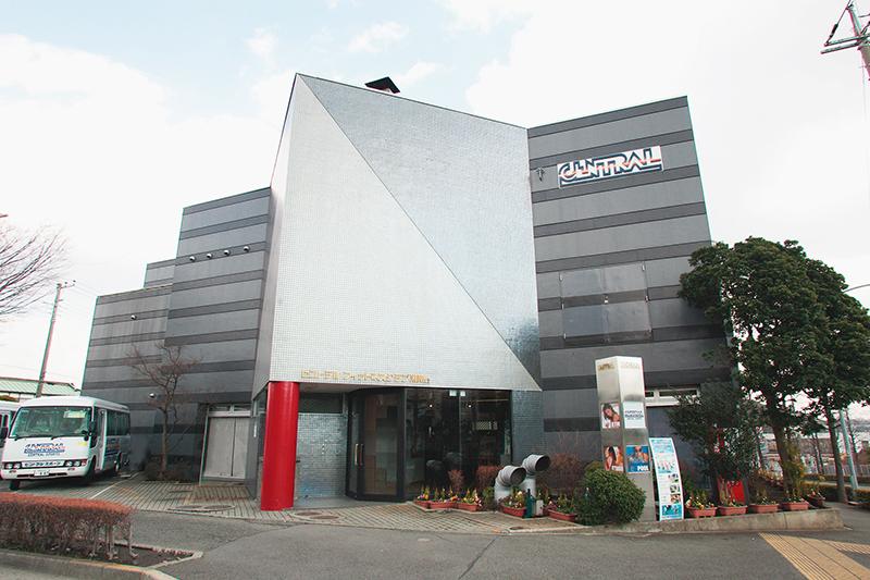 セントラルフィットネスクラブ 湘南ライフタウンの画像