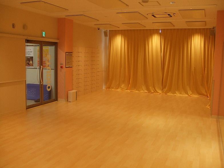 スタジオ ヨガピス 泉大津の画像