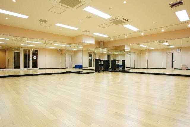 スタジオ ヨガピス 大森店の画像